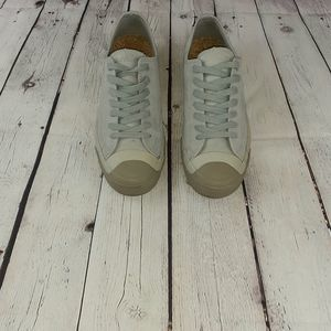 Converse Jack Purcell Mono Dolphin Size 8.5